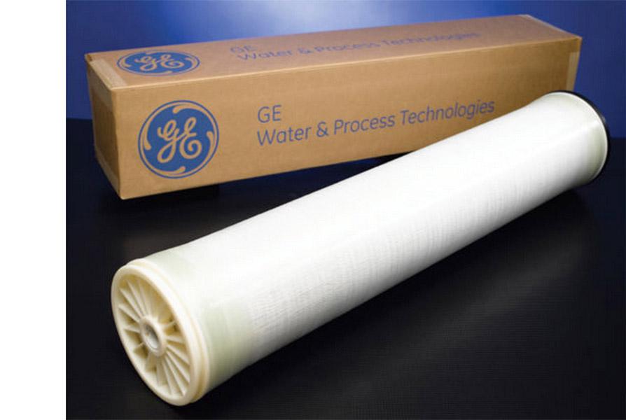 美國GE反滲透膜